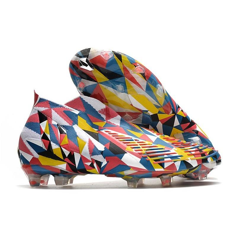 promo code 5af22 cd3bc Crampons de Football Nouvelles Nike Magista Obra FG ACC Roug