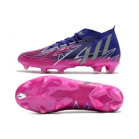 Chaussure de Foot Nouveau Nike Mercurial Superfly FG Couleurs Blanc