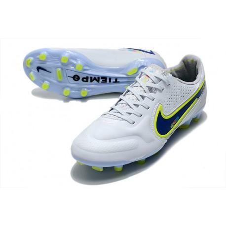 Chaussure de Foot Nouveau Nike Mercurial Superfly FG Noir Rouge