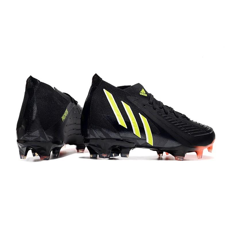 low priced 3e87a 99b7b Meilleurs Chaussures de Foot adidas Ace 16+ Purecontrol FG AG Noir Vert Zoom.  Précédent. Suivant