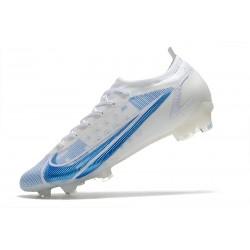 Chaussure de Football Classique Adidas Copa Mundial FG Blanc