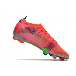 Chaussure de Football Classique Adidas Copa Mundial FG Vert