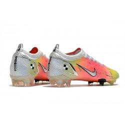 Chaussure de Football Classique Adidas Copa Mundial FG Rose