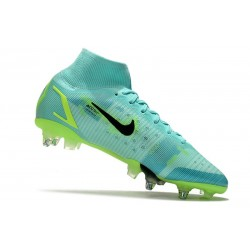Chaussures de Foot Nike HyperVenom Phantom FG ACC Crimson Or