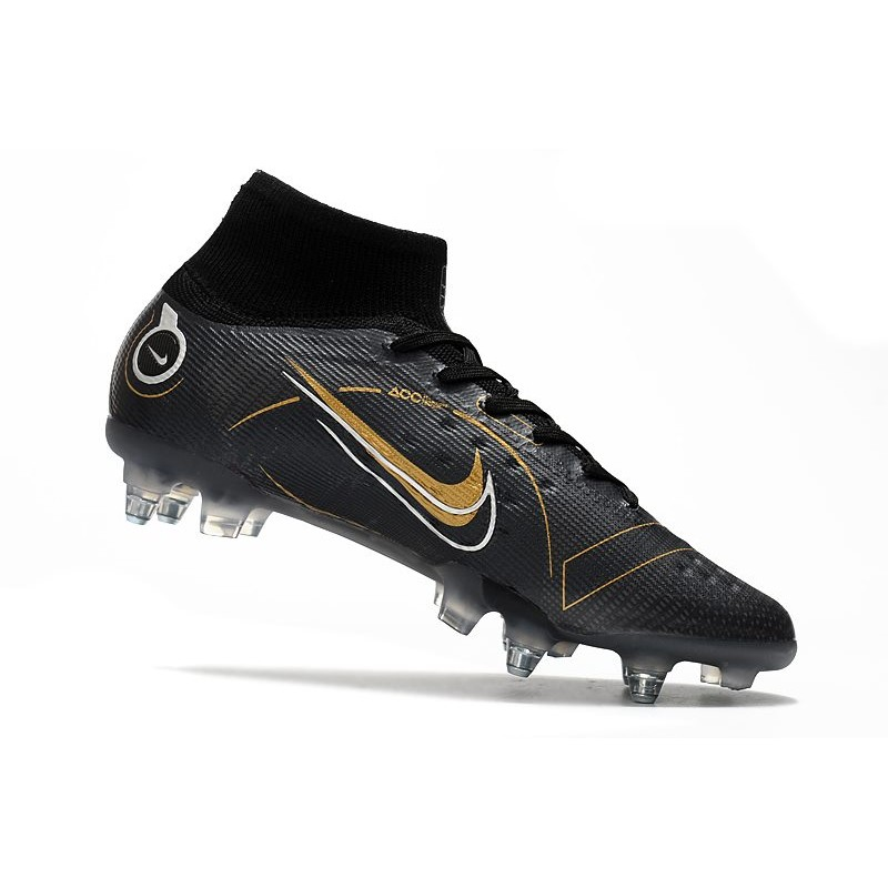 on feet images of first rate new products Nike Crampons Pas Cher HyperVenom Phantom FG Vert Violet